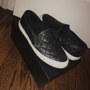 Coach Chrissy Quilted Sneaker